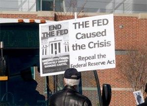FED Crisis